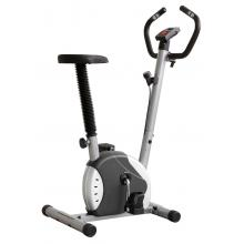 Bicicleta mecanica Fittronic FTB801 Black
